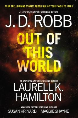 Paperback Out of This World Book