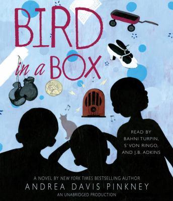 Bird in a Box 0307917169 Book Cover