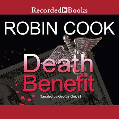 Audio CD death benefit Book