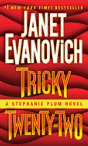 Tricky Twenty-Two - Book #22 of the Stephanie Plum