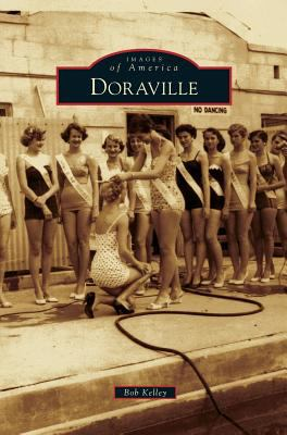 Doraville - Book  of the Images of America: Georgia
