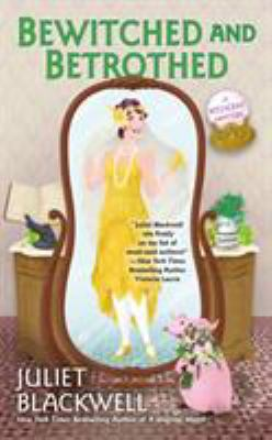Mass Market Paperback Bewitched and Betrothed Book