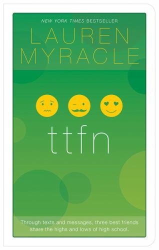 ttfn - Book #2 of the Internet Girls