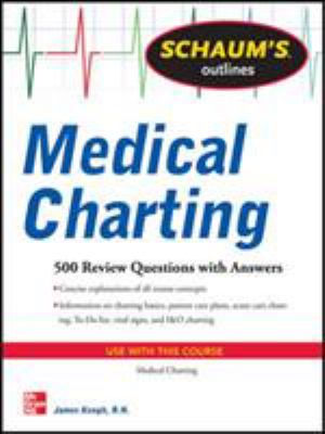 Full schaums outline book series schaums outline books in order schaums outline of medical charting 500 review questions answers fandeluxe Image collections