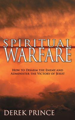 Paperback Spiritual Warfare Book