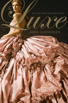 Paperback The Luxe Book