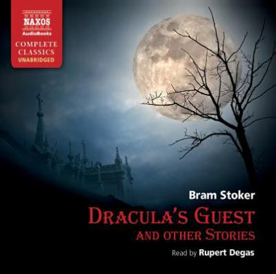 Dracula's Guest and Other Stories 1843795639 Book Cover