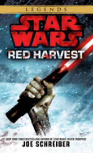 Star Wars: Red Harvest - Book  of the Star Wars Legends