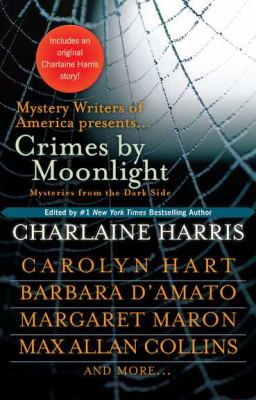 Crimes by Moonlight - Book  of the Mystery Writers of America Anthology