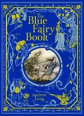 The Blue Fairy Book 143516217X Book Cover