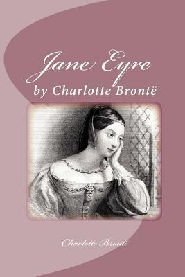 Paperback Jane Eyre Book