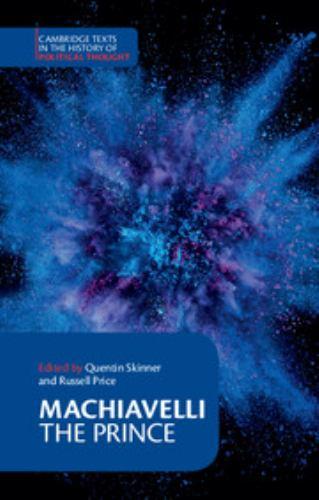Paperback Machiavelli : The Prince Book