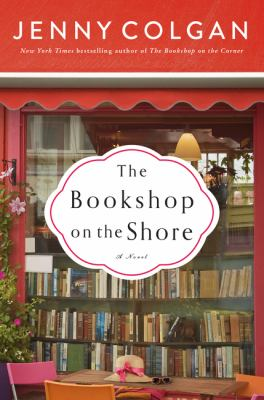 Paperback The Bookshop on the Shore : A Novel Book