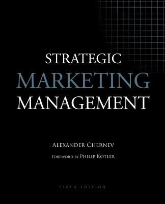 Strategic Marketing Management Book By Philip Kotler