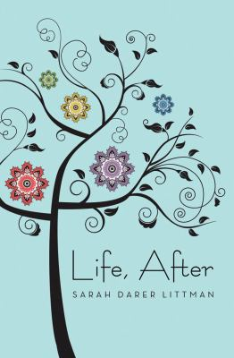 Cover Art for Life, After