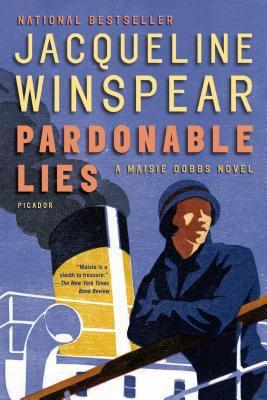 Paperback Pardonable Lies Book