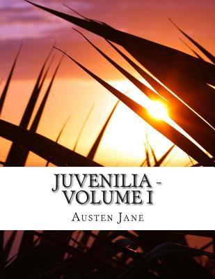 Juvenilia Volume I Jane Austen