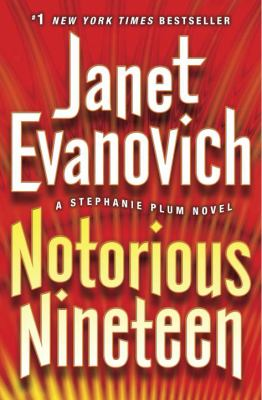 Hardcover Notorious Nineteen Book