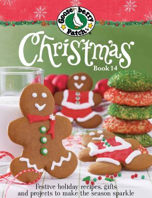 Gooseberry Patch Christmas Book 14 By Gooseberry Patch