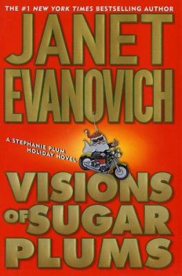 Hardcover Visions of Sugar Plums Book