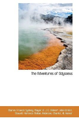Paperback The Adventures of Odysseus Book