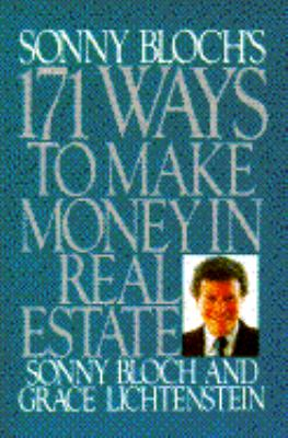 SONNY BLOCH'S 171 WAYS TO MAKE MONEY IN (Bantam Business Books)