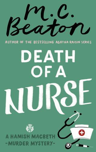 Death of a Nurse (Hamish Macbeth) [French] 1472117395 Book Cover