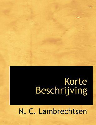 Paperback Korte Beschrijving Book