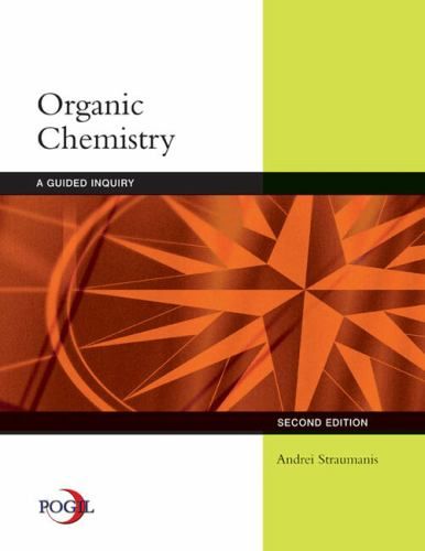 student solutions manual for straumanis book by andrei straumanis rh thriftbooks com Organic Chemistry Chemistry David Klein Organic Chemistry Solution Manual