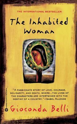 La Mujer Habitada Book By Gioconda Belli