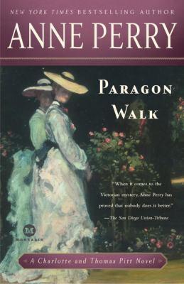 Paragon Walk (0345513975 5412537) photo