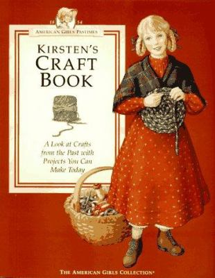 Kirstens Craft Book A Look At Crafts By Jodi Evert