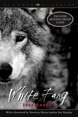 White Fang 1416914145 Book Cover
