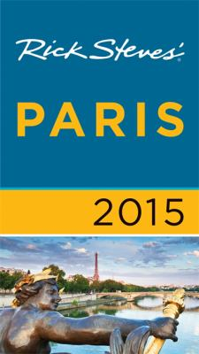 Rick Steves Paris 2013 Book By