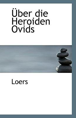 Paperback ?ber Die Heroiden Ovids Book