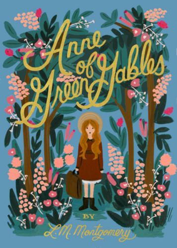 Hardcover Anne of Green Gables Book