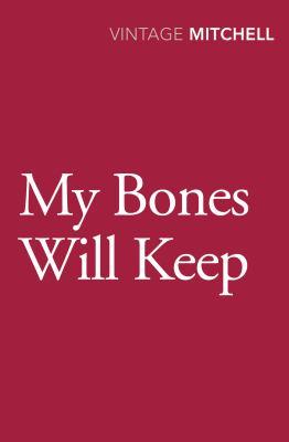 My Bones Will Keep - Book #35 of the Mrs. Bradley
