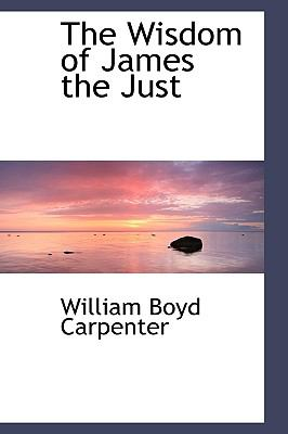 Paperback The Wisdom of James the Just Book
