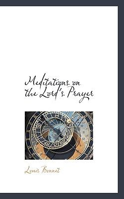 Paperback Meditations on the Lord's Prayer Book
