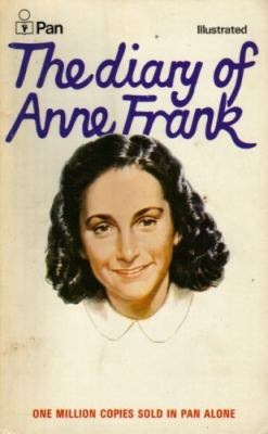Paperback The Diary Of Anne Frank Book
