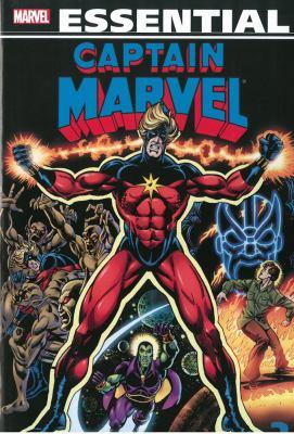 Essential Marvel Saga Volume 2