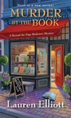 Murder by the Book - Book #1 of the Beyond the Page Bookstore Mystery