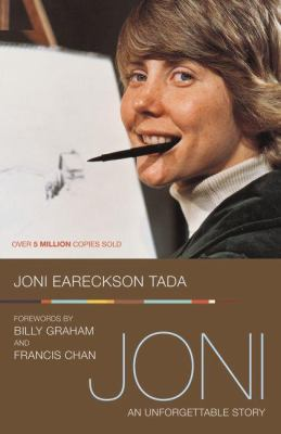 Paperback Joni : An Unforgettable Story Book