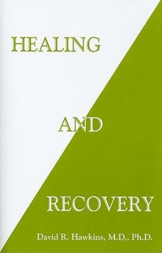 Healing and Recovery - Book #8 of the Power vs. Force