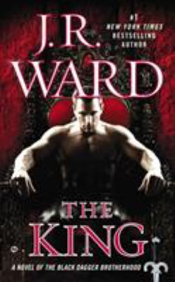 The King - Book #12 of the Black Dagger Brotherhood