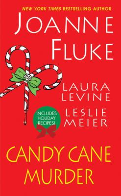 Candy Cane Murder - Book #13.5 of the Lucy Stone
