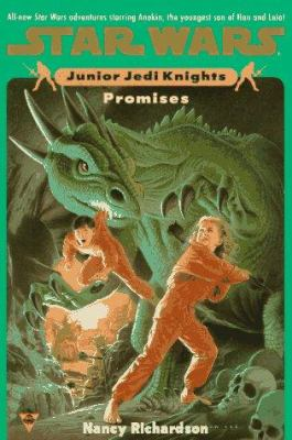 Promises - Book  of the Star Wars Legends