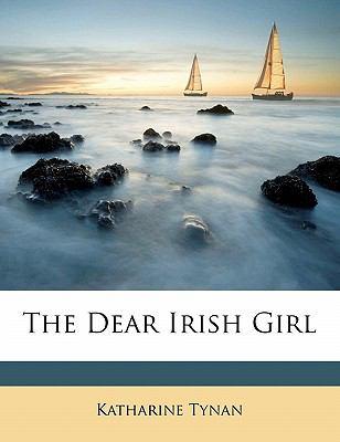 Paperback The Dear Irish Girl Book