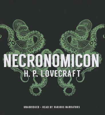Necronomicon 1483013499 Book Cover