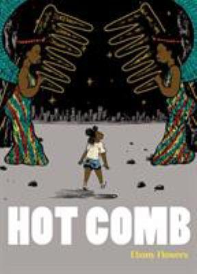 Paperback Hot Comb Book